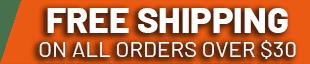 Free Shipping Flag