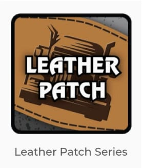 Leather patch Series Link