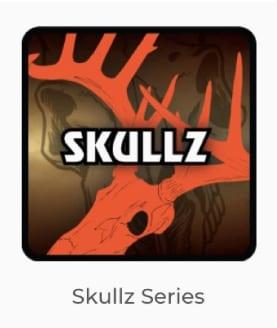Skullz Series Link