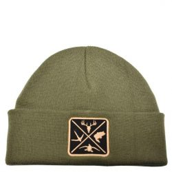Outdoor Series Knit Olive