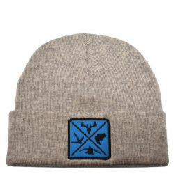 Outdoor Series Knit Heather