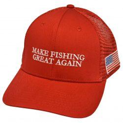 Make Fishing Great Again